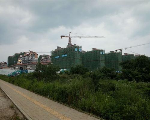 武汉软件新城一期