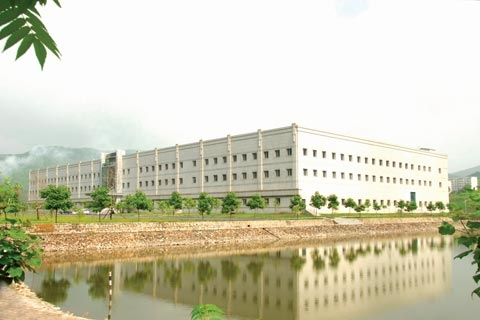 吉林通化东宝制药厂