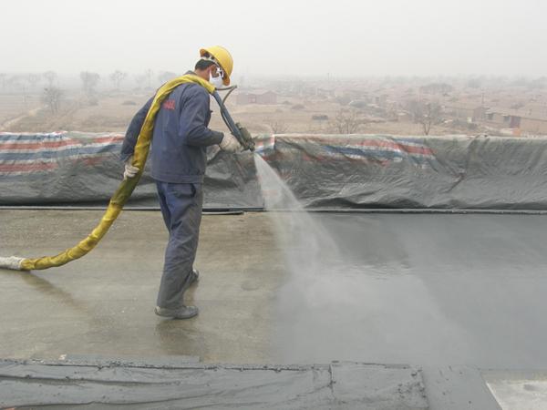 大连防水材料
